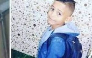 UNRWA Mourns Loss of Boy from One of its Schools in Gaza