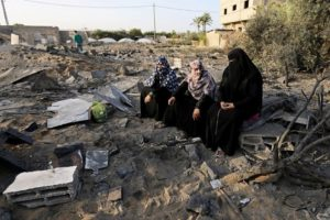 """""""I Did Not Find Our House, There Was Only a Huge Hole."""" Sawarkah Children Speak About a Massacre They Survived"""