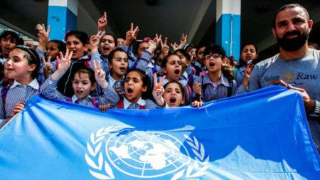 UNRWA Signs $20.7m Agreement with Qatar – – IMEMC News