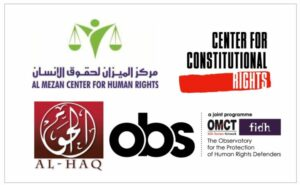 JOINT PRESS RELEASE – THE OBSERVATORY: US government mounts attacks on Palestinian rights movement, dangerously conflating antisemitism and boycott