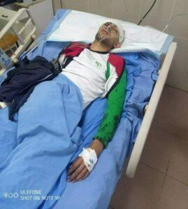 Israeli Forces Shoot, Injure Four Palestinians in Kufur Qaddoum