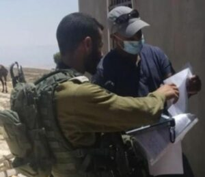 Army Issues Demolition Orders Targeting Structures In Qalqilia And Bethlehem
