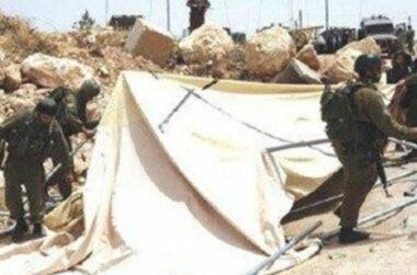 Deze afbeelding heeft een leeg alt-atribuut; de bestandsnaam is Tent_Military-e1606888509209.jpg