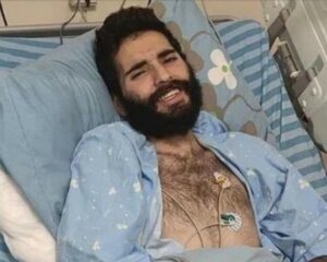 """Detainees Committee: """"Israeli Physicians Tried To Forcefeed Al-Qawasma"""""""