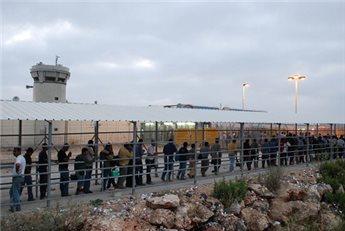 Israeli Troops Attack Palestinian Teen at Border Crossing– IMEMC News