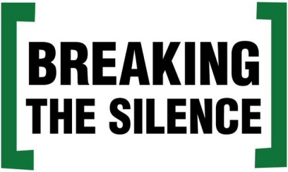 Search Results » breaking the silence– IMEMC News