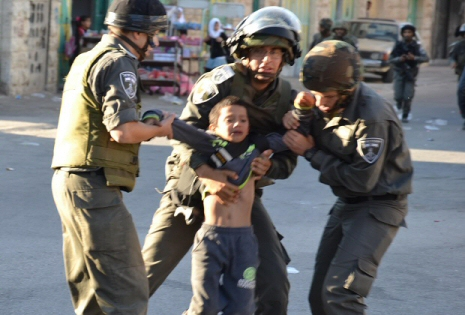 Palestinian Minor Detainees Speak Out On Israeli